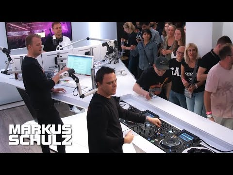 Markus Schulz Live @ A State Of Trance 936 (ADE 2019)