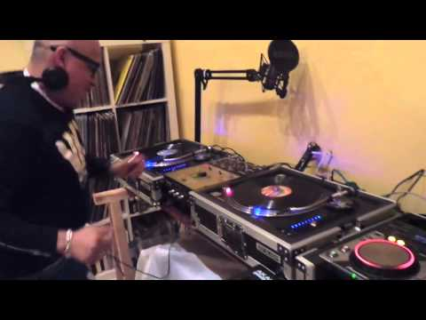 DJ Boyko's online DJ School  vol.1 presents Washington Bodero Part 1. :-)