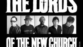 Lords of the new church like a virgin