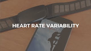 How To: Measure Heart Rate Variability (HRV Analysis)