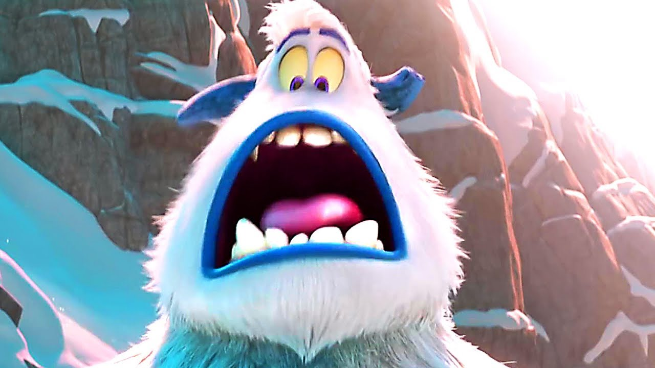 Download SMALLFOOT Trailer # 2 (Animation, 2018)