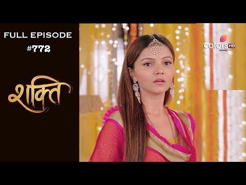 Shakti - 10th May 2019 - शक्ति - Full Episode