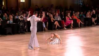 Colorado Star Ball Smooth Solos