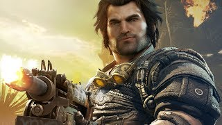 Bulletstorm Main Theme
