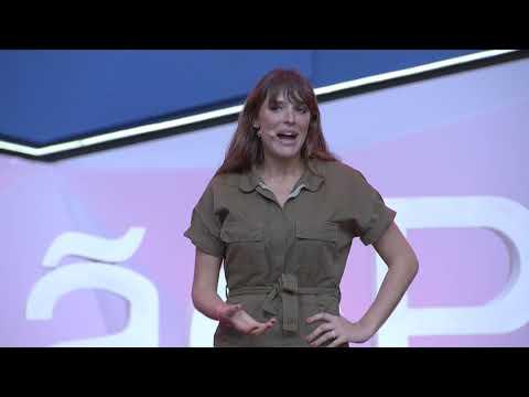 Amores mesquinhos | Rafa Brites | TEDxSaoPaulo