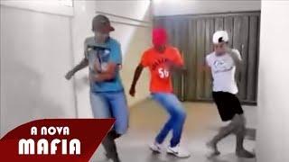 PASSINHO DO FUNK 5 - BATALHA DOS PASSOS - OFICIAL HD 2014
