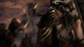 SpellForce 2 Shadow Wars Intro (German)