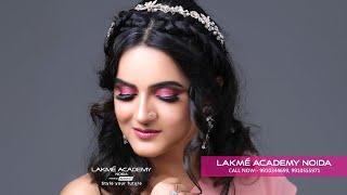 Lakme Academy Chennai video clip