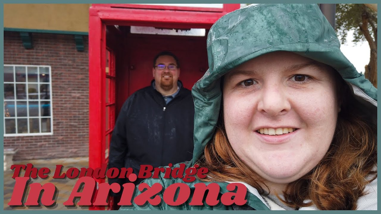Download The London Bridge | Lake Havasu City, AZ | Season 3 Episode 2