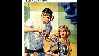 Second Satellite (A Tale of Extraterrestrial life) by Edmond Hamilton, Science Fiction