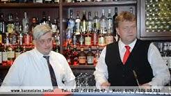 Der Barmeister Fake oder Original - Gastro TV