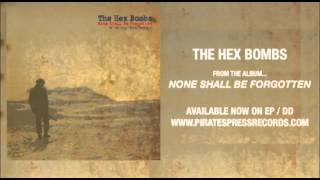 "2. The Hex Bombs - ""Destination USA"""