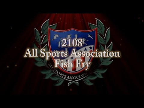 All Sports Association 2018 Fish Fry