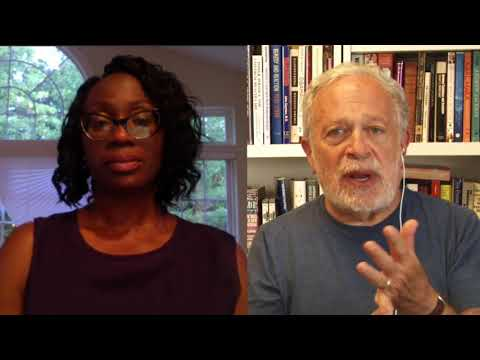 In Conversation: Robert Reich and Nina Turner