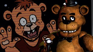THE NEW FNAF GAME IS HERE! FREDDY FAZBEAR HAS A SON?! | FNAF Freddy in Space 2 Video