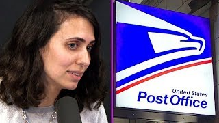 Hila's Epic Post Office Story Continued