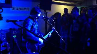 Moscow Metro Where Is My Mind Pixies Cover Live Tiefbunker Stuttgart Feuerbach