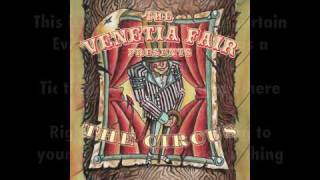 Watch Venetia Fair The Sideshow Tent video