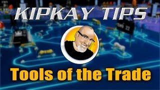 KipkayTips - Tools of the Trade electronics