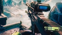 HALO in 2019..