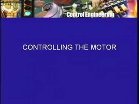 Lec-6 DC Motor Speed Control
