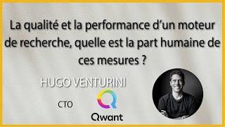 Tech Leaders Club –  Qwant, le moteur de recherche qui mise sur la protection des données