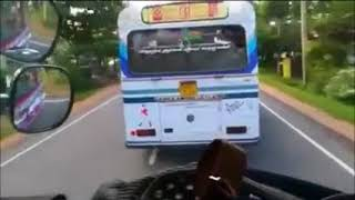 Video Sri Lankan Bus Race download MP3, 3GP, MP4, WEBM, AVI, FLV November 2018