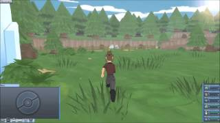Pokemon Generations (v10) - The Most Realistic Pokemon Game