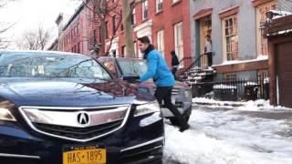 Luxe Valet - New York City (subtitles)