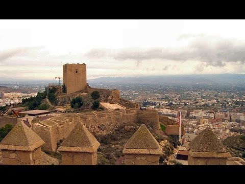 Places to see in ( Lorca - Spain )
