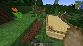 minecraft   modlu survival bölüm 5   gene indik madene
