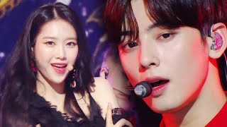 Download lagu OH MY GIRL X ASTRO - The Red Shoes (IU) [2019 MBC Music Festival Ep 1]