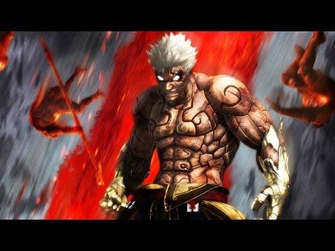Asuras Wrath  Pelicula Completa Full Movie