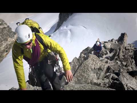 Mountain Equipment - Behind The Scenes
