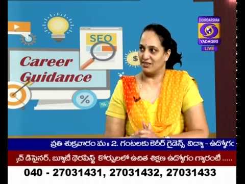 Career Guidance -Free Education and Job