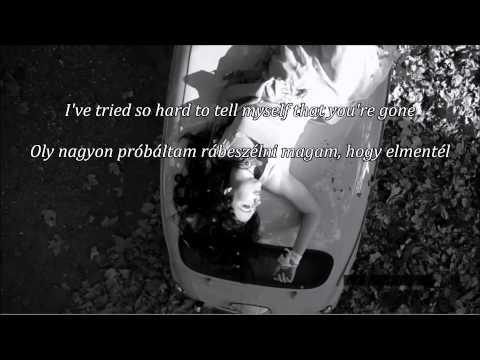 Evanescence - My Immortal (2nd Version) (HQ-HD lyrics + Hungarian translation)