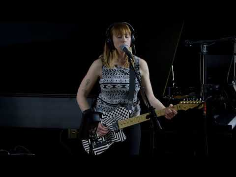 Wye Oak plays