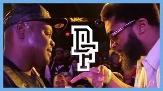 E-NESS VS BILL COLLECTOR | Don
