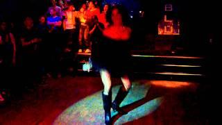 Leenah Marie-  Chelly- Took The Night ( Alvaro Mix ) & Olga Tanon Mix