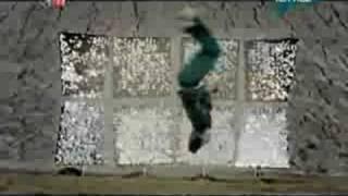Aydan Kaya - Daraliyorum Klip 2008