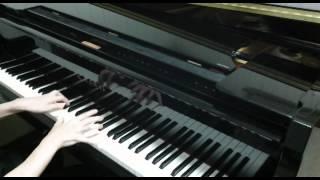 Prokofiev Piano Sonata No. 7 3rd movement (Precipitato) 2012.8.4 戦争ソナタ 第3楽章