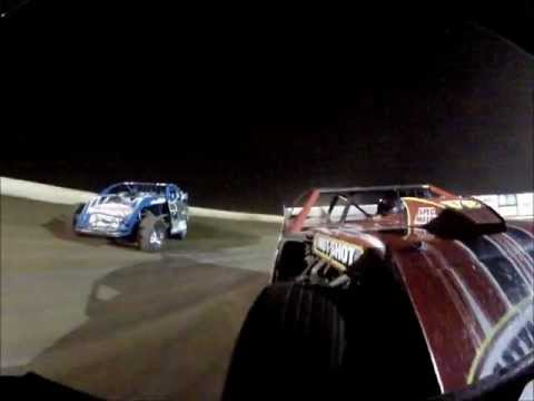 Bryan Rowland #20R - WMDTC - Olympic Fire Protection In-Car Cam