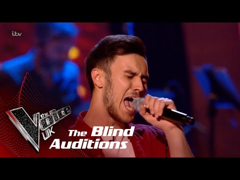 Ant & Ox Perform 'Sunday Morning': Blind Auditions   The Voice UK 2018
