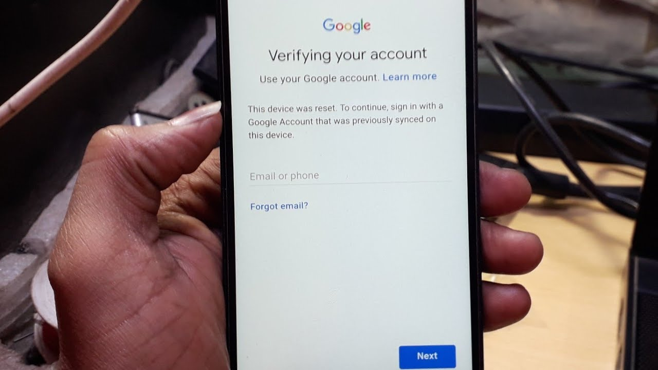 MI 5A Google Account Remove | FRP Bypass without PC & OTG IN HINDI