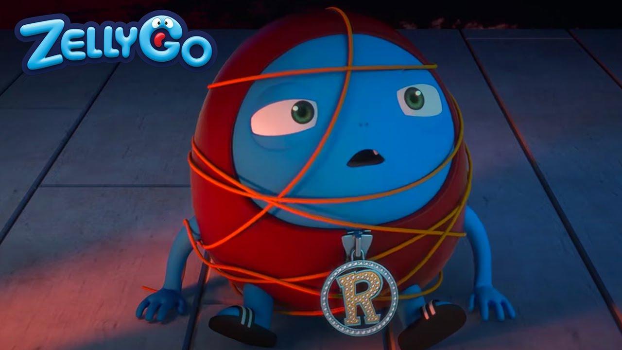 ZellyGo - Nightmare | Funny Cartoons for Children