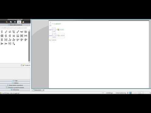 Beregning af ukendt vinkel i retvinklet trekant from YouTube · Duration:  8 minutes 16 seconds