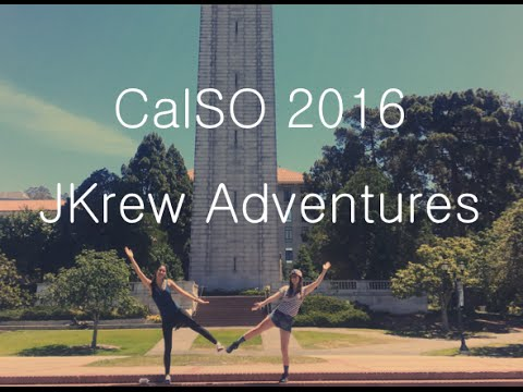 CalSo 2016