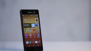 обзор Sony Xperia M5 от MediaTek Russia