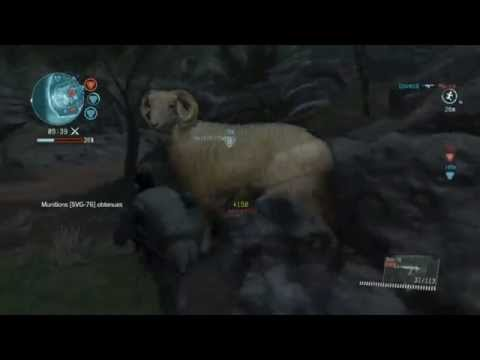 Mgs5 Tpp Rip Sheep Délires Sur Metal Gear Online Youtube