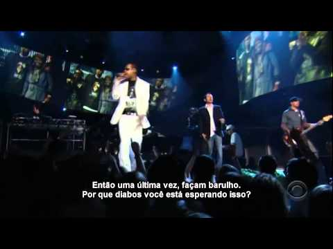Linkin Park, Jay-Z e Paul MCCartney - Numb/Encore/Yesterday | Legendado em pt-BR